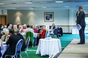 hanover housing tenants conference