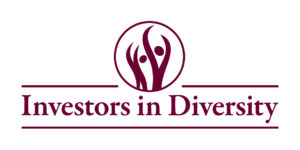 Investors in Diversity for Small Charities