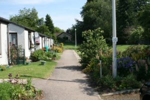 Coppice Court, Grantown-on-Spey