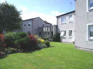 Hanover Court, Banchory