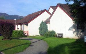 Glen Grove, Newtonmore