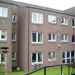 Hanover Close, Bathgate