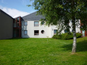 Glebe Court, Kingussie