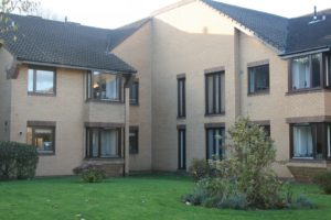 Roseburn Court, Edinburgh