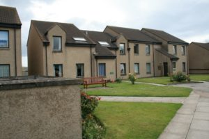Turners Court, Stonehaven