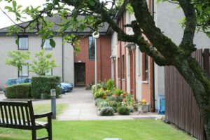 Argyle Court, Inverness