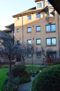 Carlyle Court, Edinburgh