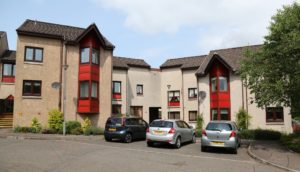 Drumcastle Court, Dunblane