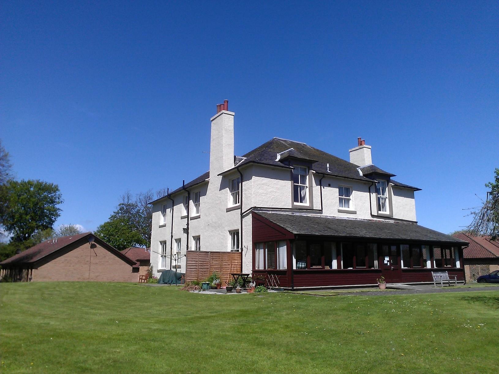 Muirfield house gullane hanover scotland for The hanover house
