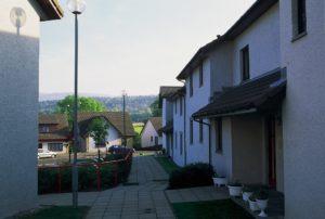 Hanover Court, Kippen