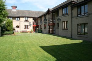Woodside Court, Grantown-on-Spey