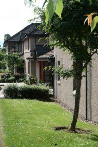 Woodside Court, Grantown-on-Spey