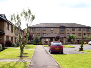 James Hemphill Court, Lennoxtown
