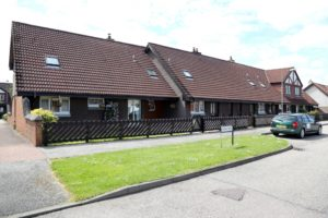 Broom Drive/Fern Court/Moss Road, Caol
