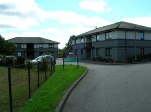 Maxwell Gardens, Dalbeattie