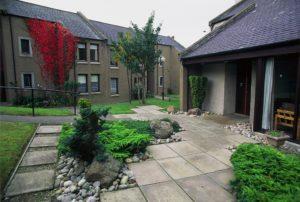 Mosman Gardens, Aberdeen