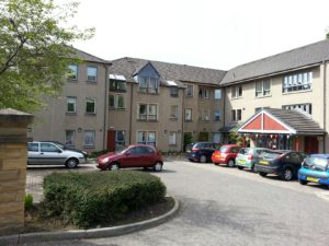 Sivewright Court, Kincardine