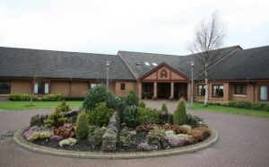 McAlpine Court, Wishaw