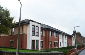 Victoria Court, Lockerbie