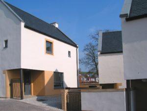 Nisbet Court, Newmilns