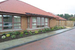 Archibald Kelly Court, East Kilbride