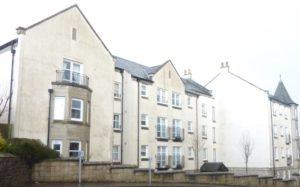 Wallace Court, Lanark