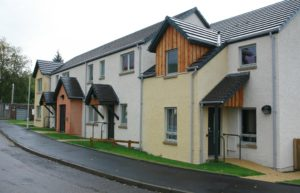 Nevis Mews, Corpach