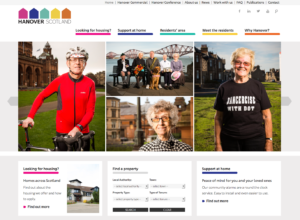 hanover scotland homepage