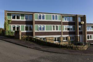 Langlands Court Hawick External View 3