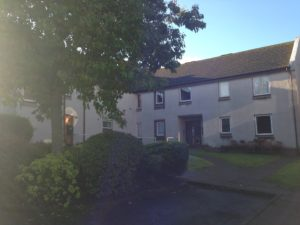 Auchterarder External View 2