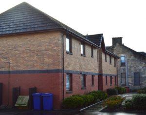 Chapel Place, External View 2