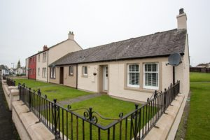 Exterior Shot of Kilmaurs Development 10