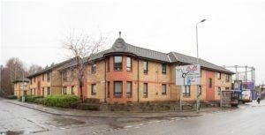 Exterior Shot of Arthur Street Paisley 6