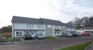Exterior Shot of Chapelton Crescent 5