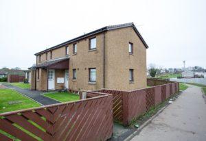 126_5 Exterior Shot of MacNichol Place Kilmarnock Hanover Development
