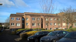 035_1 - Exterior Shot of Hanover Close Livery Street Bathgate Development