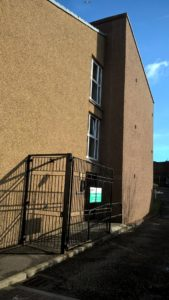 035_2 - Exterior Shot of Hanover Close Livery Street Bathgate Development