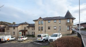 133_4 - Exterior Shot of Market Close Kilsyth Development
