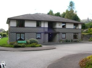 005_149 - Exterior Shot of Maxwell Gardens, Dalbeattie Development