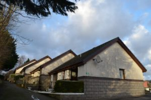 003_149 - Exterior Shot of Maxwell Gardens, Dalbeattie Development