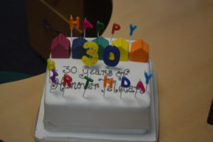 Hanover Scotland celebrates 30 year of Telecare