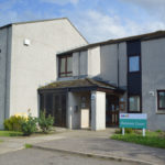 Picture of Hanover Court in Buckie