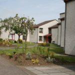 Hanover Grange, Grangemouth