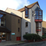 Picture of Doune Court in Macduff