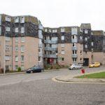 068_1 - Exterior Shot of Strachan Mill Court Leadside Road Aberdeen
