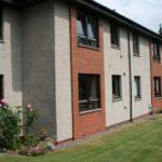 Argyle Court, Inverness