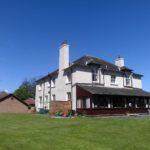 Muirfield House, Gullane