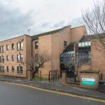 093_1 - Exterior Shot of Nitshill Road Glasgow