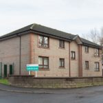 120_7 - Exterior Shot of Liddells Court Bishopbriggs Development