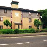 Parkway Court, Alloa